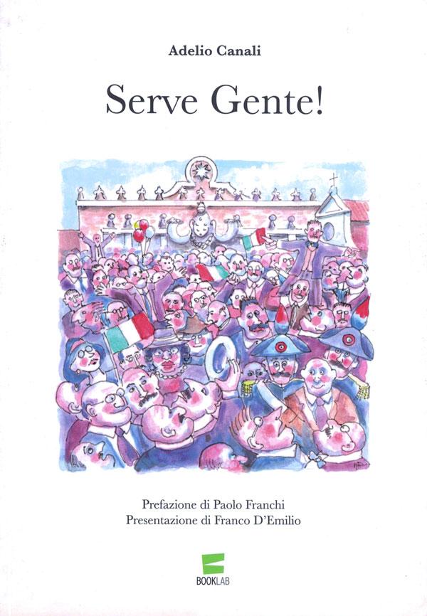 Serve Gente