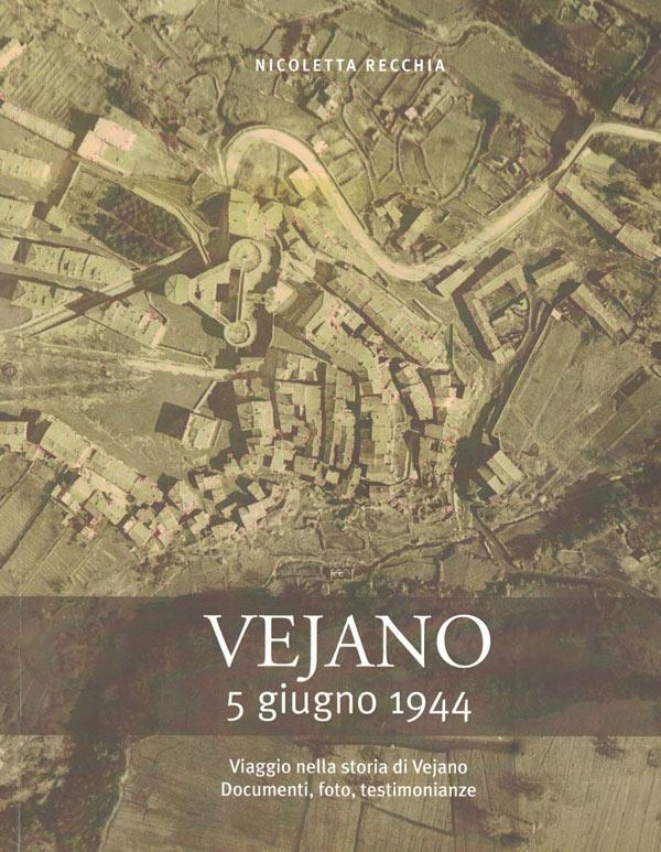 Vejano - 5 giugno 1944